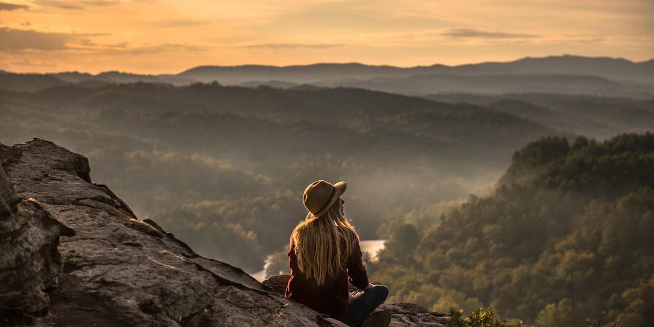Le bonheur d'être seul