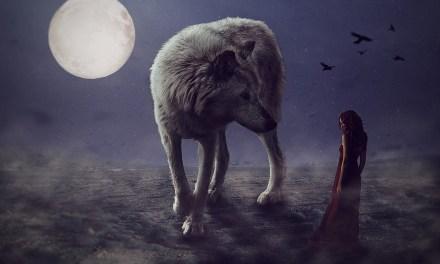 La femme et la lune