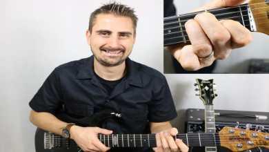 Ultimate Beginner Electric Guitar Masterclass (2018 Update)