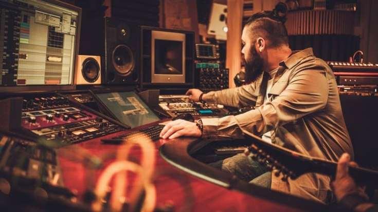 Music Producer Masterclass: Make Electronic Music Download Free