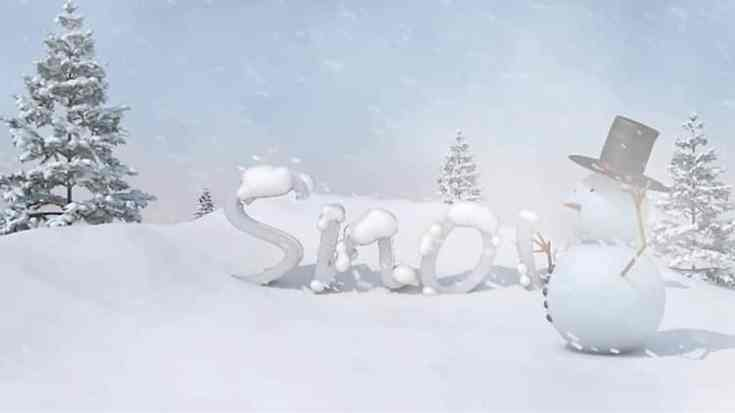 Create 3D short animation using Cinema 4D R18 (from A to Z