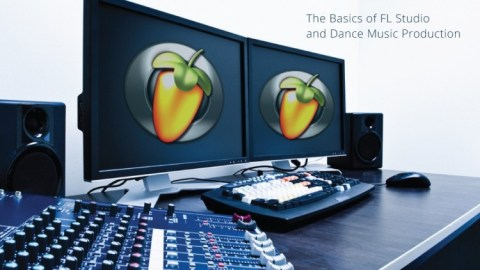 Sound like a Pro: The Basics of FL Studio & EDM Production