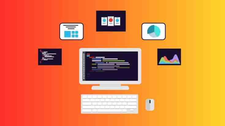 The Advanced Web Developer Bootcamp Download Free