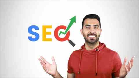 SEO Tutorial A-Z + SEO For WordPress Website & Marketing