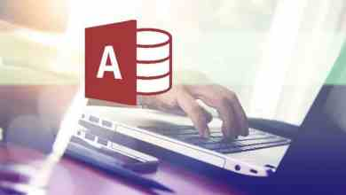 Access 2016: Complete Microsoft Access Mastery for Beginners