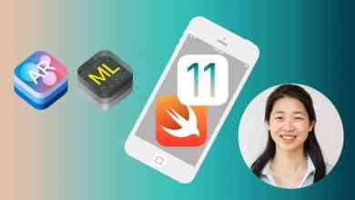 IOS 11 & Swift 4 – The Complete IOS App Development Bootcamp