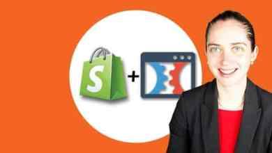 eCommerce 2019 (Shopify, Clickfunnels, Facebook Ads, Zapier)