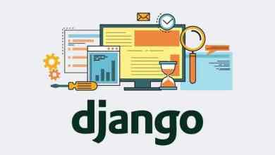 Django 2.1 & Python | The Ultimate Web Development Bootcamp