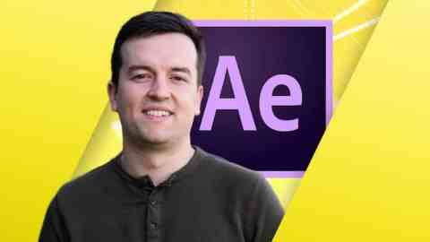 Kinetic Typography in After Effects: Motion Graphics Course