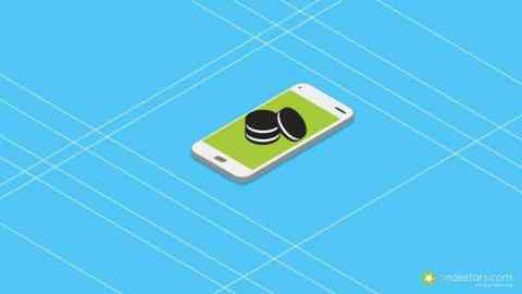 The Complete Android Oreo Developer Course – Build 23 Apps!