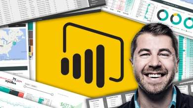 Microsoft Power BI - Up & Running With Power BI Desktop