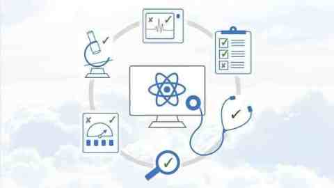 React, Redux, & Enzyme – Introducing Apps & Tests