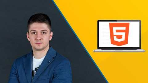 HTML5 Coding from Scratch - Build Your Own Website