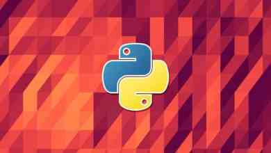 Learn Python: The Complete Python Programming Course