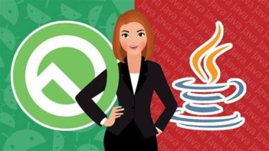 The Complete Android Q + Java Developer Course™ : 2020