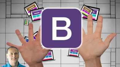 Bootstrap 4 Course 2020 Updated 3 websites with Bootstrap 4