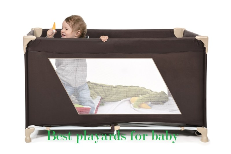 Best playards for baby