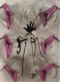 New artwork all 3rd June 2013 008