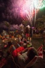 Noche San Juan 2015.