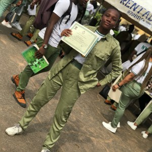 Three Vital Life Lessons NYSC Taught Me