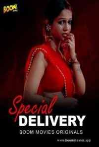 Download [18+] Special Delivery (2020) BoomMovies Short Film