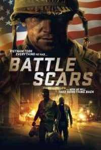 Download Battle Scars (2020) Dual Audio {Hindi-English} Movie