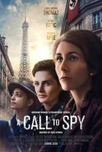 Download A Call to Spy (2020) Dual Audio {Hindi-English} Movie