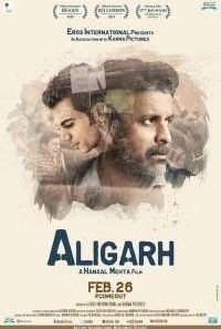 Download Aligarh (2015) Hindi Movie