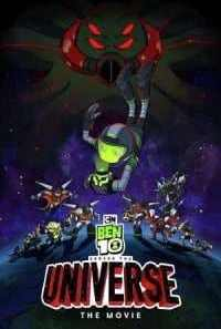 Download Ben 10 V/S The Universe (2020) Dual Audio {Hindi-English} Movie