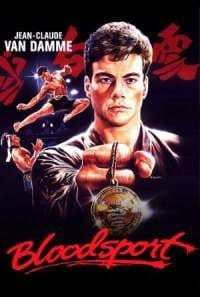 Download Bloodsport (1988) Dual Audio {Hindi-English} Movie