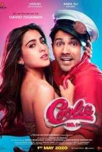 Download Coolie No. 1 (2020) Hindi Movie