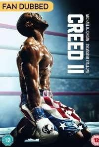 Download Creed II (2018) Dual Audio {Hindi-English} Movie