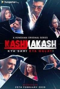 Download Kashmakash (2020) S01 Hindi WEB Series