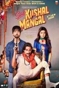 Download Sab Kushal Mangal (2020) Hindi Movie