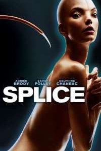 Download Splice (2009) UNRATED Dual Audio {Hindi-English} Movie