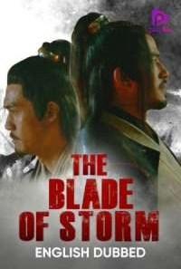 Download The Blade of Storm (2019) Dual Audio {Hindi-English} Movie