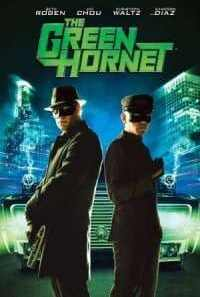 Download The Green Hornet (2011) Dual Audio {Hindi-English} Movie