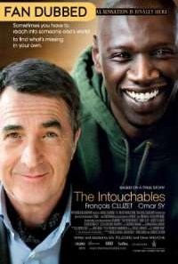 Download The Intouchables (2011) Dual Audio {Hindi-English} Movie