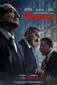 Download The Irishman (2019) Dual Audio {Hindi-English} Movie