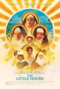 Download The Little Hours (2017) UNRATED Dual Audio {Hindi-English} Movie