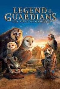 Download The Owls of Ga'Hoole (2010) Dual Audio {Hindi-English} Movie