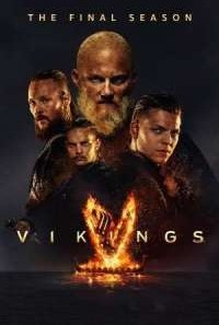 Download Vikings (2020) S06 [Part 02] Dual Audio {Hindi-English} WEB Series