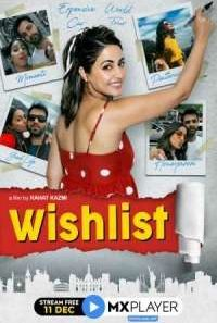 Download WishList (2020) Hindi Movie