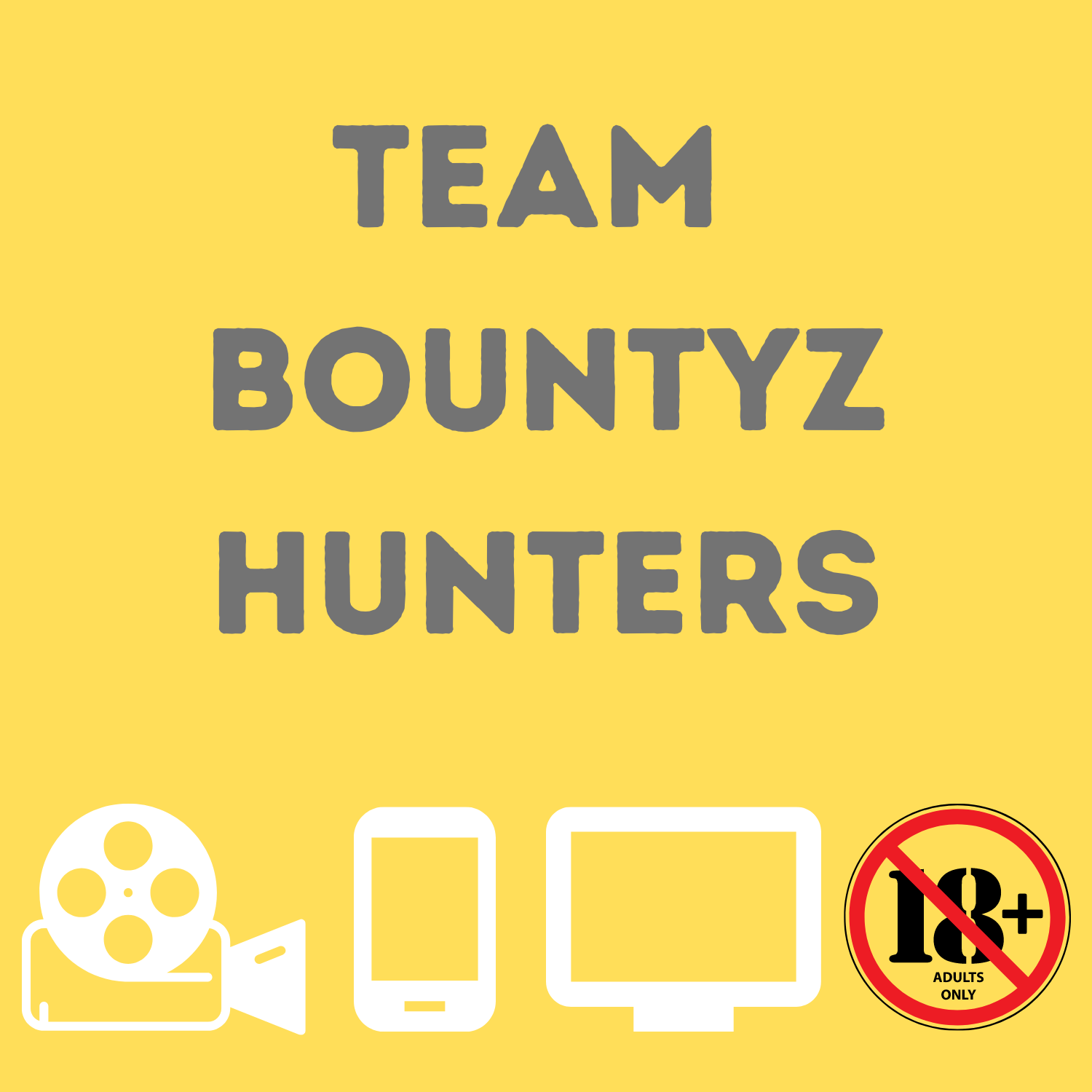 Team Bounty Hunters