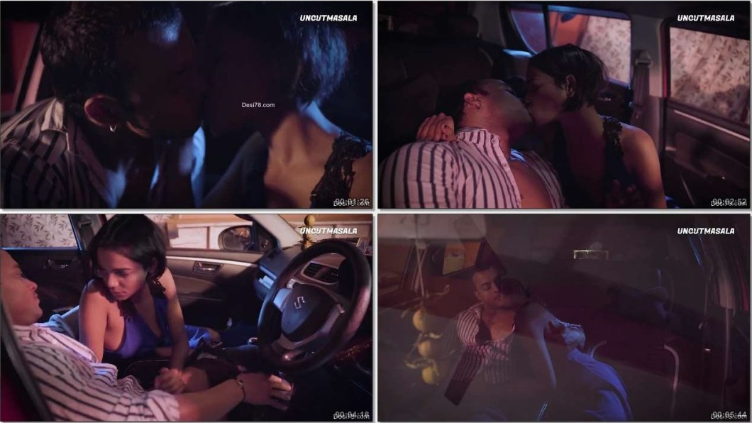 Download [18+] Sex in The Car (2021) Hindi EightShots Short Film-1