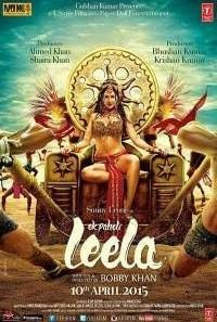Download Ek Paheli Leela (2015) Hindi Movie