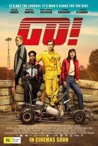 Download Go Karts (2020) Dual Audio {Hindi-English} Movie