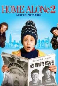 Download Home Alone 2: Lost in New York (1992) Dual Audio {Hindi-English} Movie