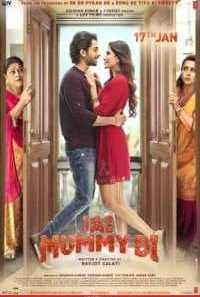 Download Jai Mummy Di (2020) Hindi Movie