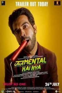 Download Judgementall Hai Kya (2019) Hindi Movie